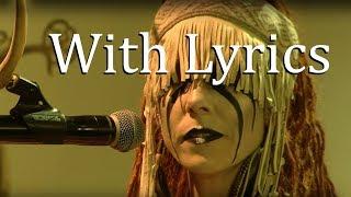 Heilung   LIFA Krigsgaldr Live With Lyrics