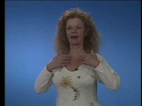 Donna Eden - The Energy Medicine Kit - YouTube