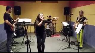 Bunny & the stalkers - Jungle drum (Emiliana Torrini)