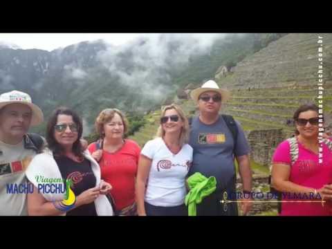Viagens Machu Picchu