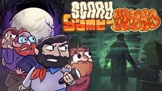 The Necronomicon | Call of Cthulhu | Scary Game Squad Part 8