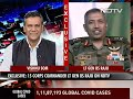No Major Pak Deployment, Army To NDTV Amid Standoff With China In Ladakh - Video