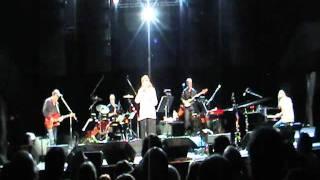 Marianne Faithfull - Sister Morphine - FEQ Quebec 2011