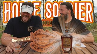 Horse Soldier Straight Bourbon Whiskey Review #0016