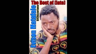 THE BEST OF EVISON MATAFALE – DJChizzariana