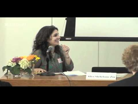 Beyond Security: Third Panel: Secularism and Feminism