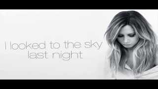Ashley Tisdale - You're Always Here (Official Lyrics Video)