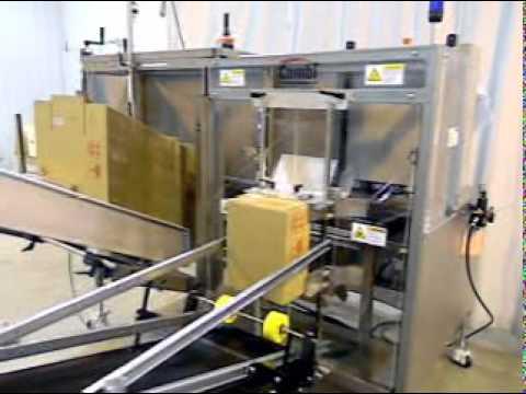 TF2+ With Tray Transfer Conveyor Tray Former