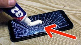 10 ЛУЧШИХ ЛАЙФХАКОВ ДЛЯ ТЕЛЕФОНА Xiaomi