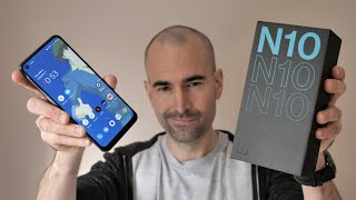 OnePlus Nord N10 5G - Unboxing & Full Tour