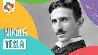 Inventos Y Predicciones De Nikola Tesla - Educatina