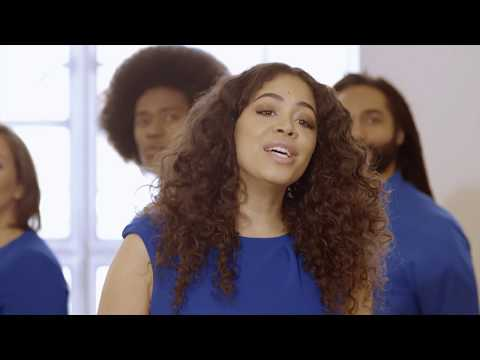 CK Gospel Choir - Make You Feel My Love - The Wedding Sessions