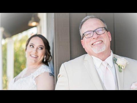 Mr. & Mrs. Jones Official Wedding Video| The Grove