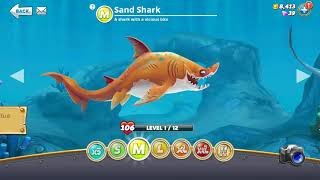 Hungry Shark World The Game Video 29