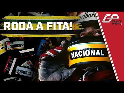 Flavio Gomes dá play no gravador e revela tudo que envolvia Senna | GP às 10