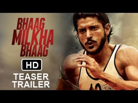 Bhaag Milkha Bhaag (Teaser)