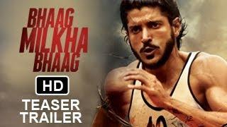 Bhaag Milkha Bhaag - Trailer