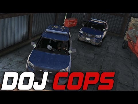 Download Gta 5 Roleplay Doj 294 Stealing More Police Cars Crimin