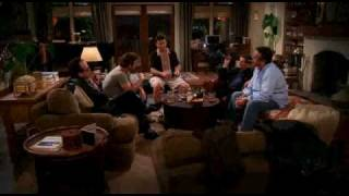 Two And a Half Men - Men's support group