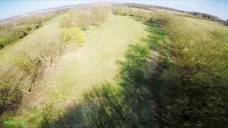 Run for your life..... Fpv