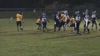 Tarik is Quick on the field!