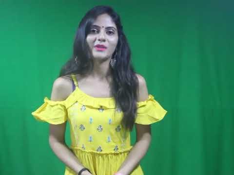 auditions || talkative girl