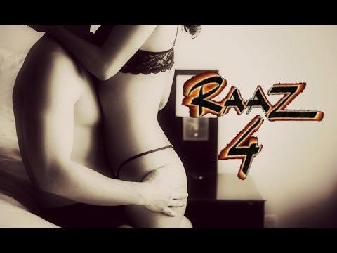 Raaz 4 Trailer 2016 ft Emraan Hashmi & Kriti Kharbanda Hot Romance Coming Soon