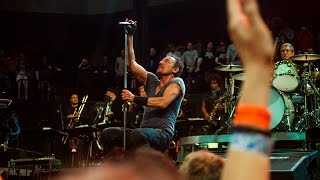 Bruce Springsteen - Uncasville 18.5.2014 FULL SHOW - final show of the tour!