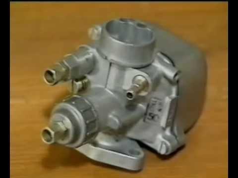 Der Generator auf lend kruser 200 Benzin
