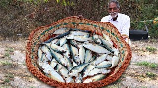 Full Fish Biryani Recipe | Home Made Masala Fish Dum Biryani Recipe | Grandpa kitchen