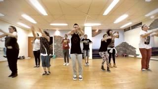 Ace Hood - Free My Niggas | Dance | BeStreet