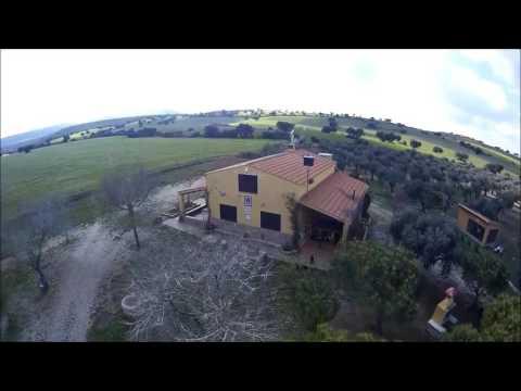 """Casa rural """"Los Pilones"""" La Haba Badajoz"""