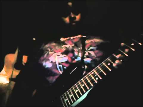 Star Spangled Banner on Electric Guitar
