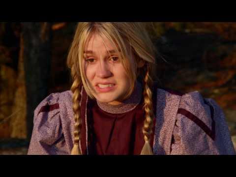 Mandie and the Cherokee Treasure DVD movie- trailer