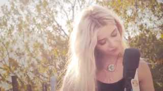 Somedays Sessions: Melissa Brooks from the Aquadolls
