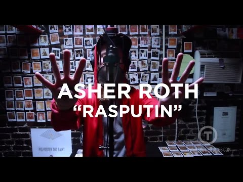 Rasputin (In Studio Performance)