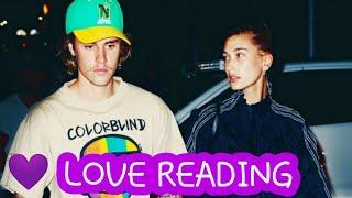 Justin Bieber and Hailey Baldwin On A Break??🤔😲 (Tarot Card Reading)