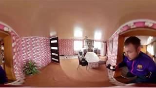 Продается дом в п. Новомальтинск (формат 360 градусов)