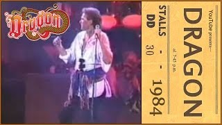 Dragon - Are You Old Enough  (Live in Sydney - 1984)