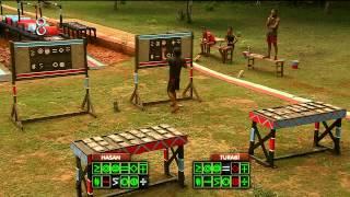 Ödül Oyunu 1.Bölüm - Survivor All Star (6.Sezon 89.Bölüm)