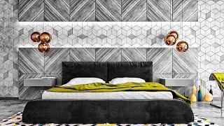 Modern Bedroom Interior Design Ideas | 50+ Bedroom Interior Designs
