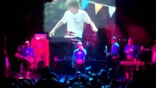 The Aquabats - Look At Me I'm A Winner (Live)