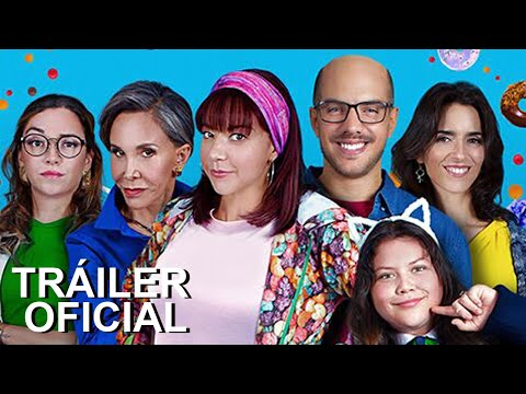 Dulce Familia (2019) Official Trailer