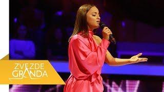 Mimi Jovanovska - Tako lako, Ti mozes sve - (live) - ZG - 19/20 - 14.12.19. EM 13