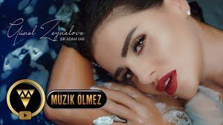 Günel Zeynalova - Bir Adam Var - Official Video Teaser