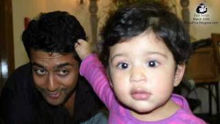 Video Search Result for karthi daughter