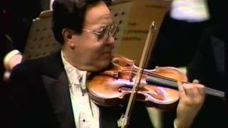 Mahler: Symphony No. 5 - IV. Adagietto, Conductor: Sir Georg Solti