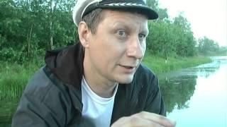 Рыбалка в омской области корниловская балка