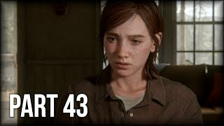 The Last of Us 2 - 100% Walkthrough Part 43 [PS4 Pro] – Chapter 9: The Farm