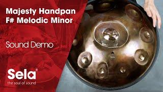 Majesty F# Melodic Minor